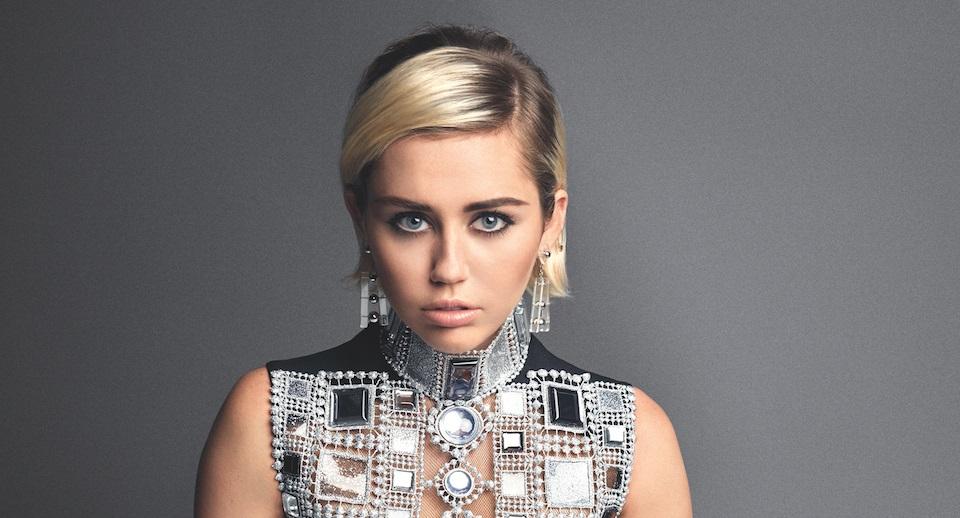 Confira os 9 melhores covers que Miley Cyrus já fez