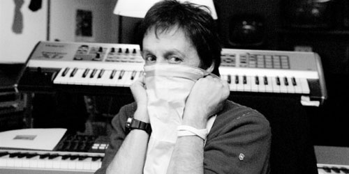 músicas pouco conhecidas de Paul McCartney