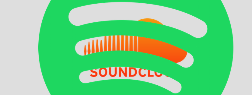 Spotify quer comprar o Soundcloud