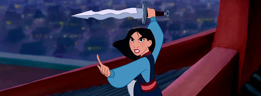 """Live-action da animação da Disney """"Mulan"""" ganha data de estreia"""