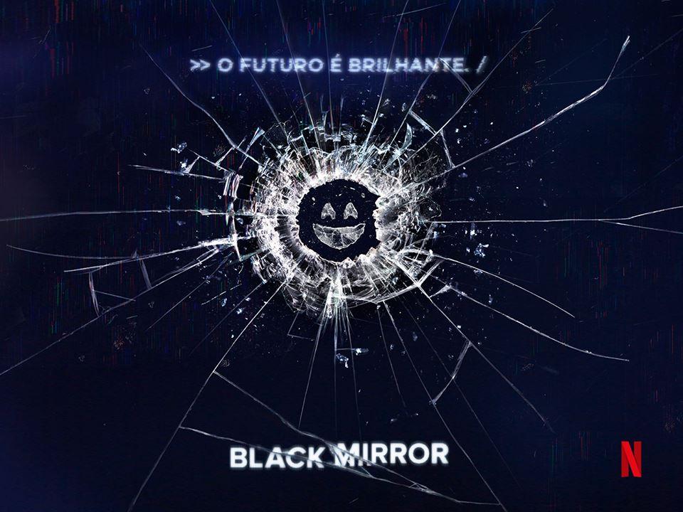 "Assista ao primeiro trailer da 3ª temporada de ""Black Mirror"""