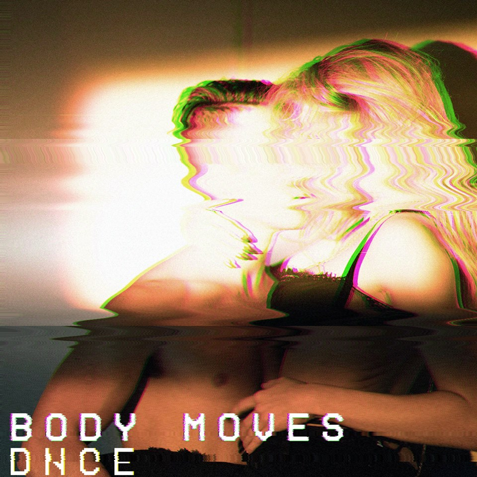 "Ouça ""Body Moves"", single do álbum de estreia do DNCE"