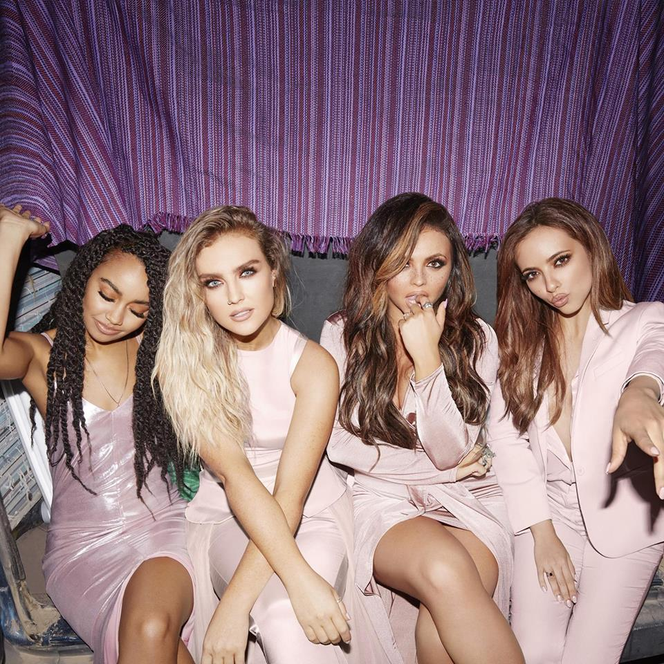"Little Mix estreia clipe de ""Shout Out To My Ex""; assista"