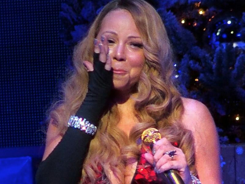 Shows de Mariah Carey são cancelados no Brasil