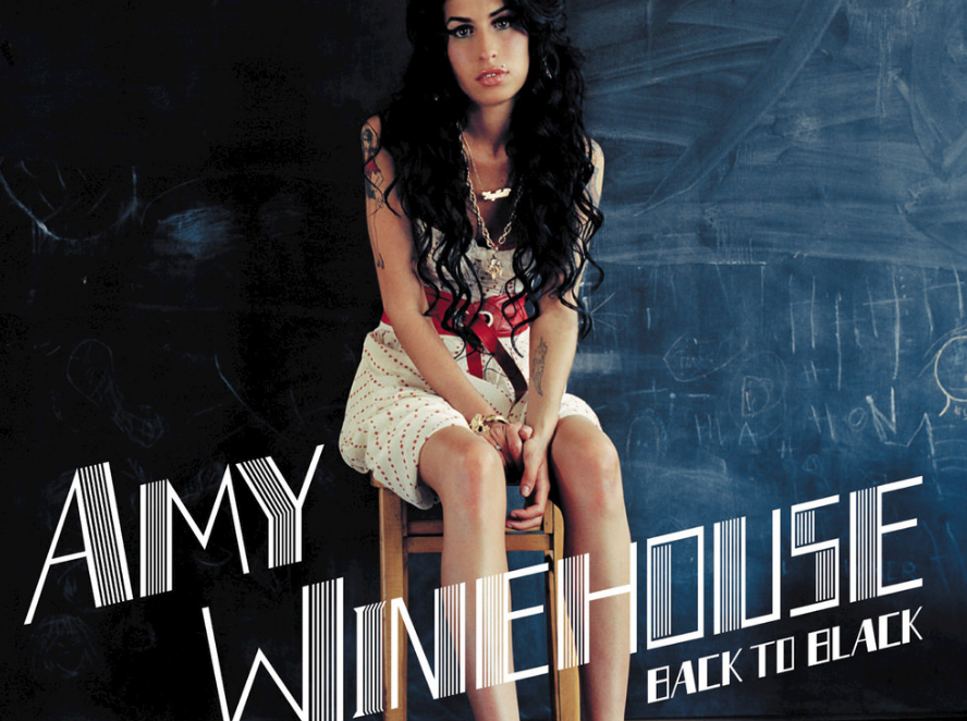 Back To Black 10 anos Amy Whinehouse Ouvir