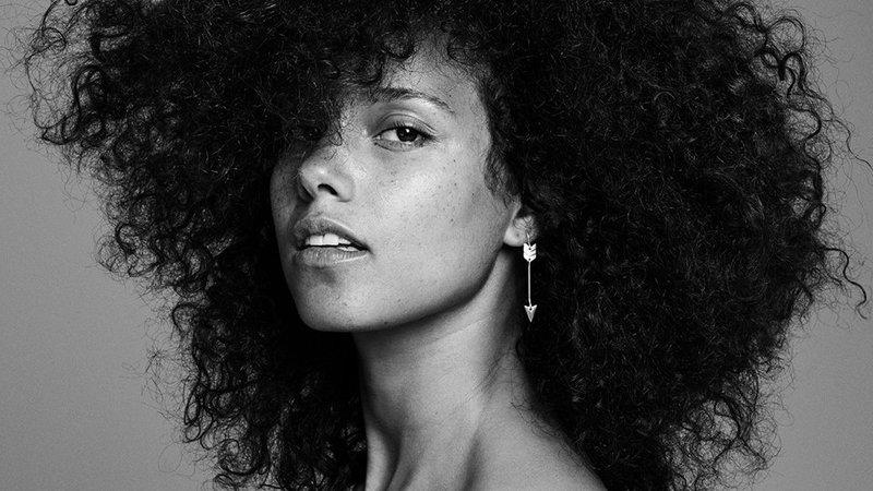 Blended Family Novo Single Alicia Keys Ouvir