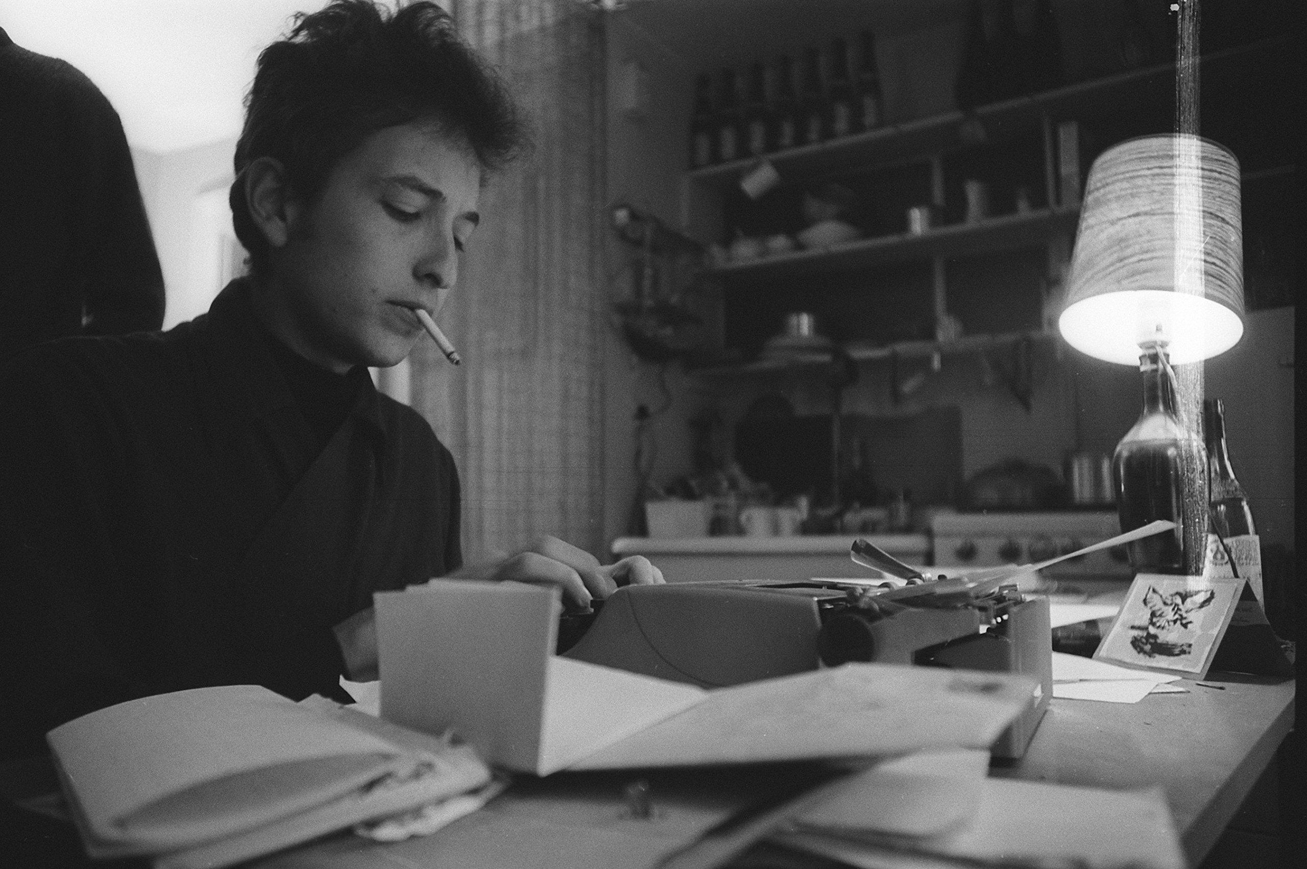 Bob Dylan ganha Prêmio Nobel de Literatura para 2016