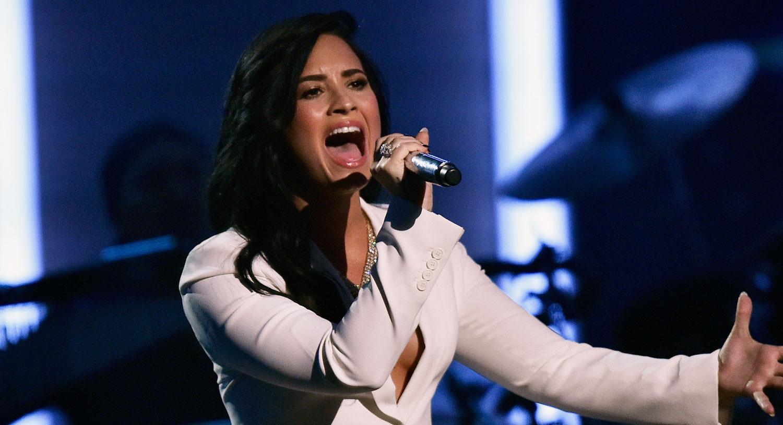 Demi anuncia pausa Lovato Demi Lovato