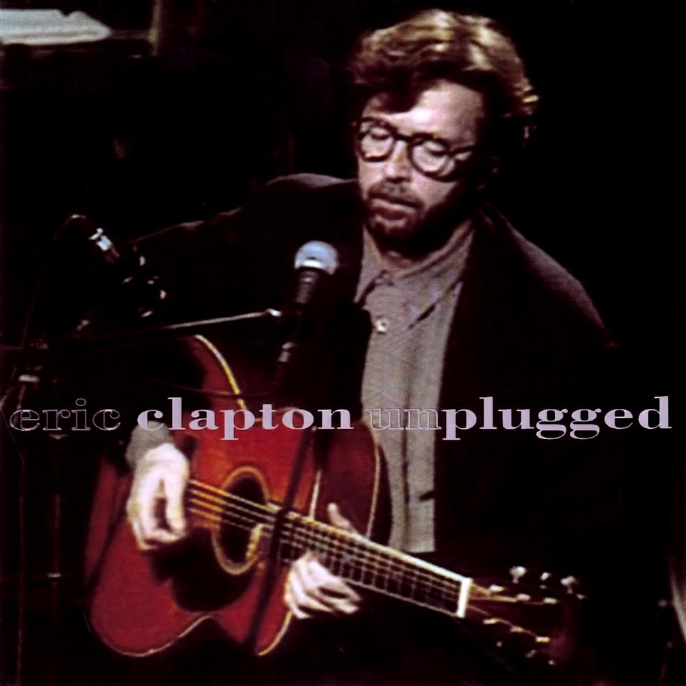 Eric Clapton processado por 'Unplugged'