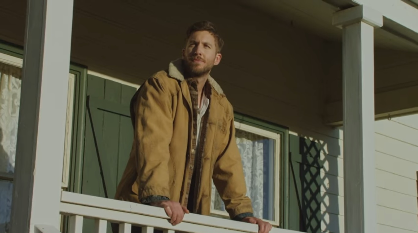 "Calvin Harris estreia clipe do single ""My Way""; assista"