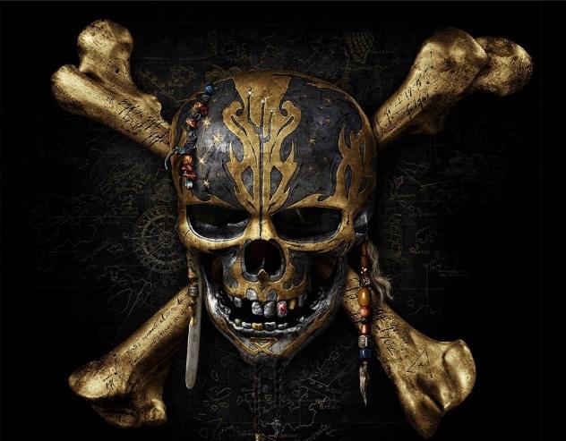 """Assista ao primeiro trailer de """"Piratas do Caribe: A Vingança de Salazar"""""""