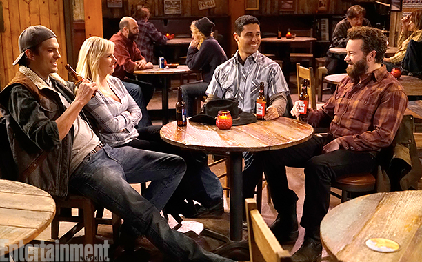 "Reunião de ""That '70s Show"": Wilmer Valderrama participará de ""The Ranch"""