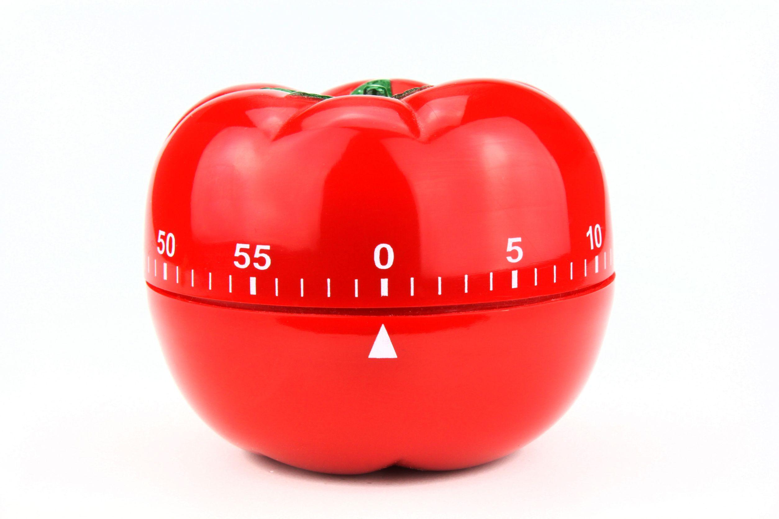 Pomodoro Timer Técnica