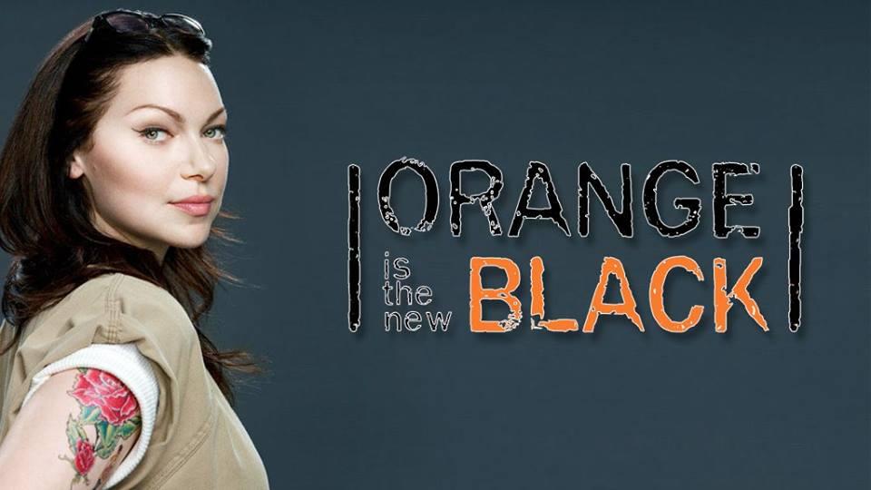 Laura Prepon, a Alex, dirige episódio de Orange Is The New Black