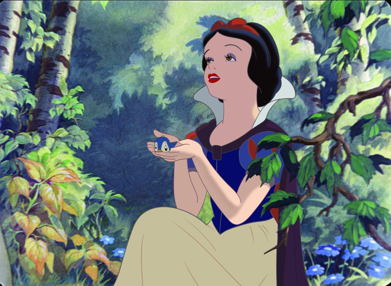 'Branca de Neve e os Sete Anões' ganha live-action musical da Disney