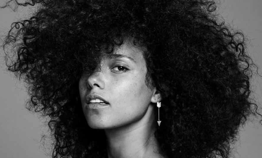 ouça 'Here' novo álbum de Alicia Keys