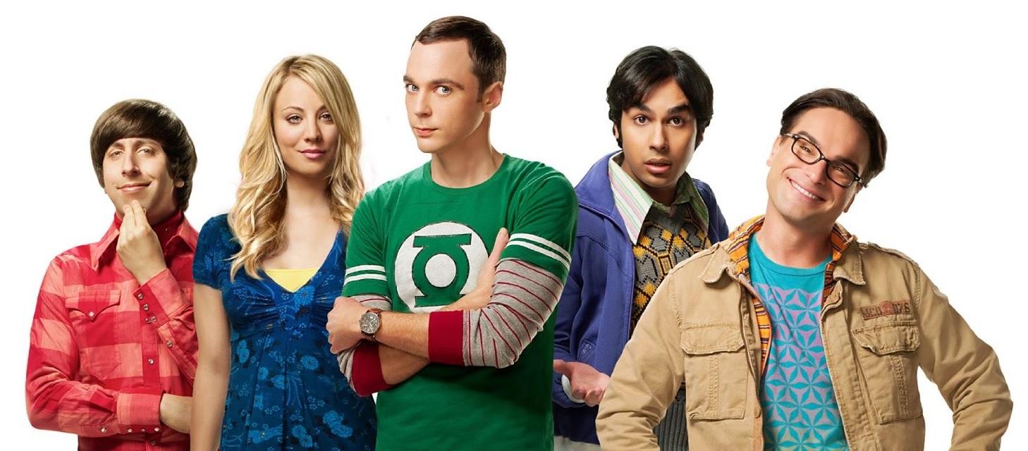 'The Big Bang Theory' ganhará spin-off sobre Sheldon Cooper