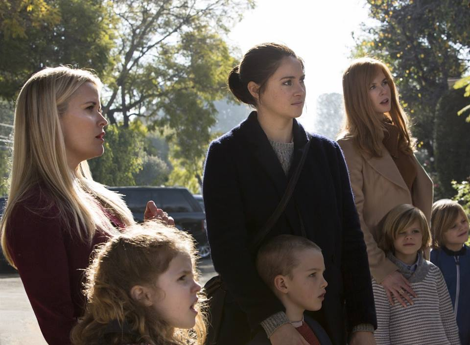 """Big Little Lies"" tem segunda temporada confirmada"