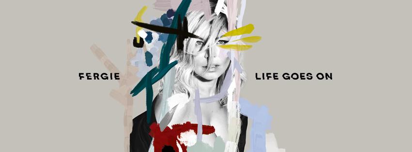 Fergie lança clipe para a música 'Life Goes On'; confira