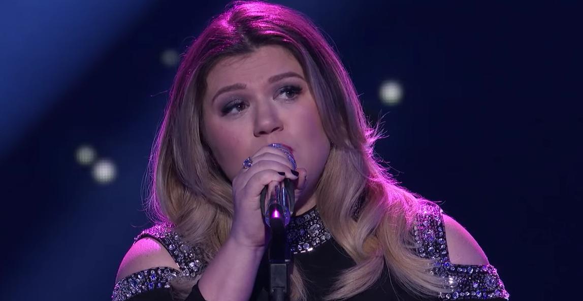 Kelly Clarkson Grammy Piece by Piece