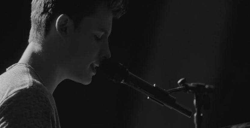Shawn Mendes Mercy Acústica