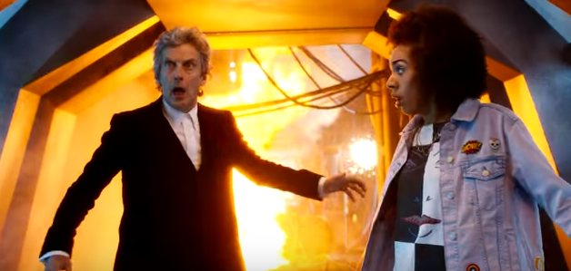 Doctor Who Décima Temporada Trailer