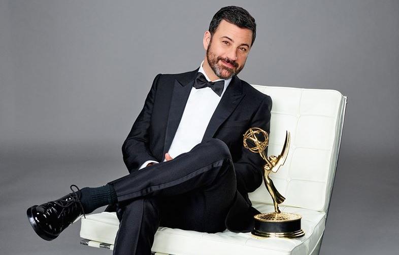 Jimmy Kimmel vai apresentar a cerimônia do Oscar 2017; confira!