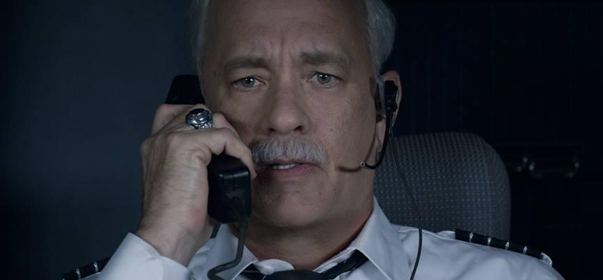 'Sully: O Herói do Rio Hudson' tem estreia adiada depois de tragédia com o Chapecoense