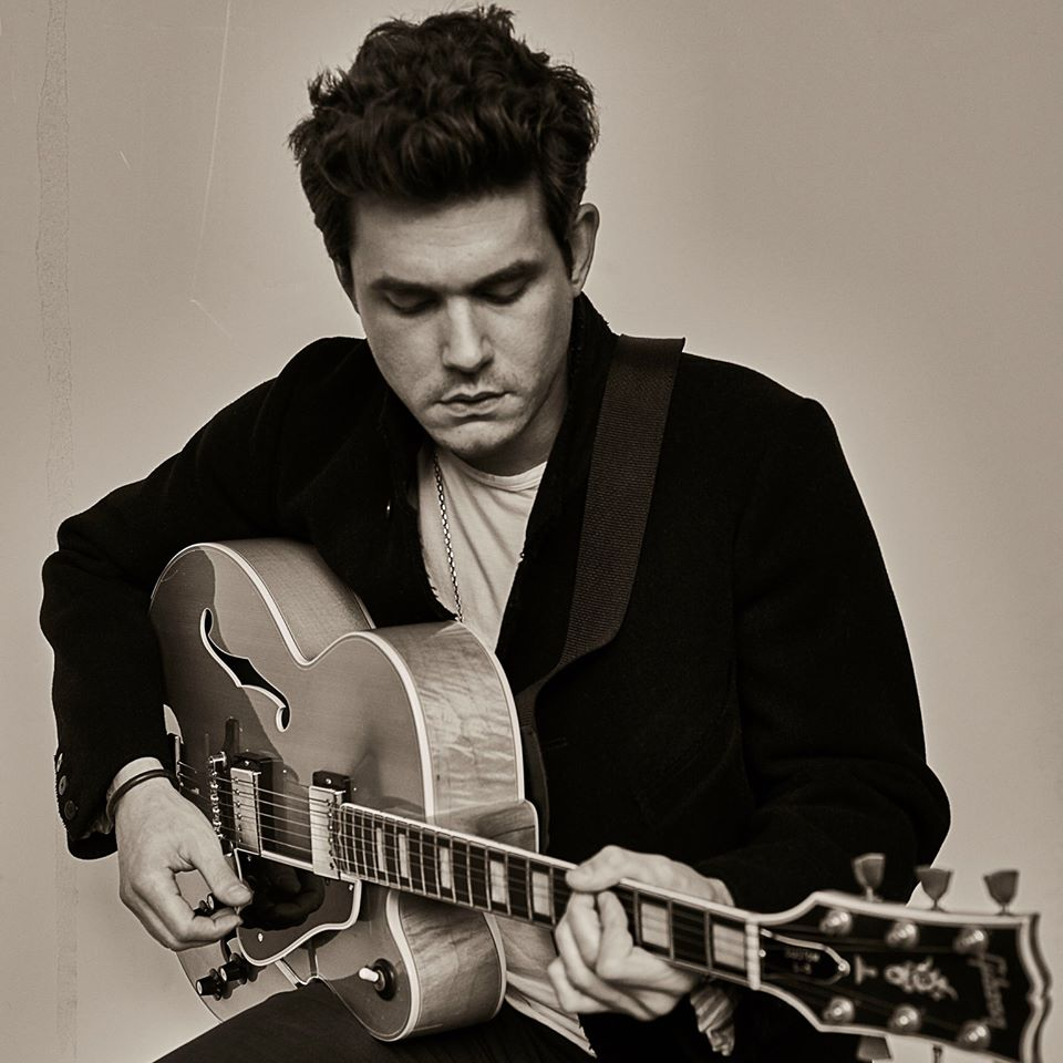 John Mayer Tour Tickets