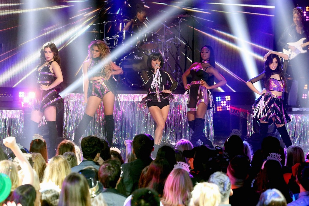 Foto: Facebook (Dick Clark's New Year's Rockin' Eve).