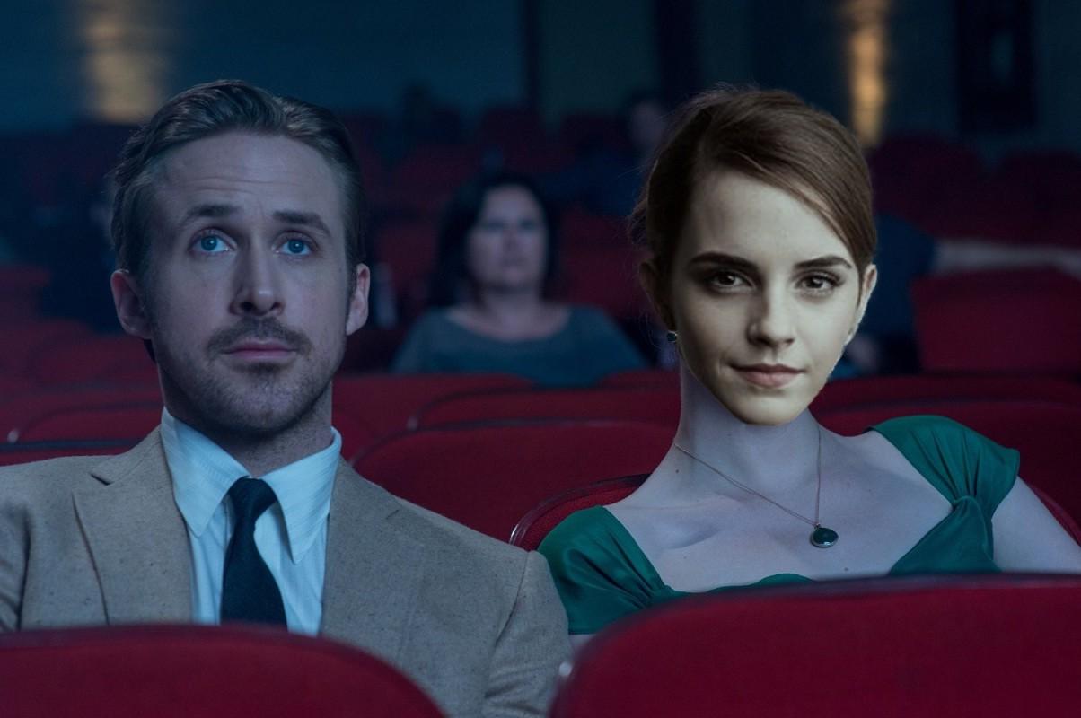 'La La Land': Emma Watson recusou filme para papel em 'A Bela e a Fera'