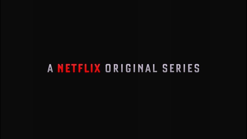 Séries Originais Netflix