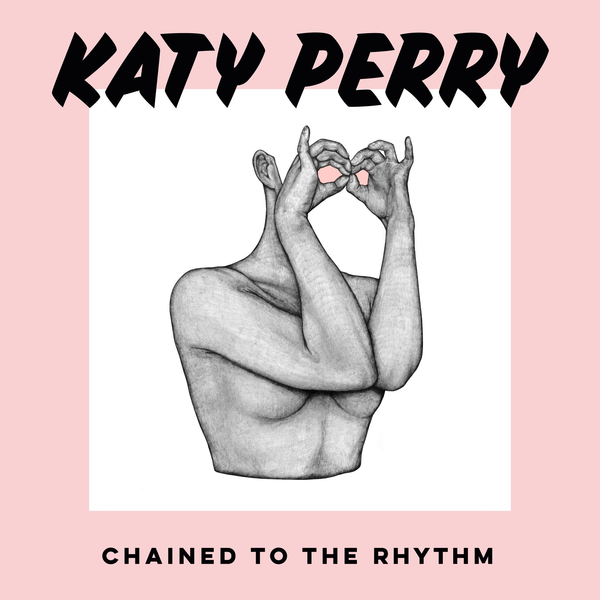 Chained To The Rythm