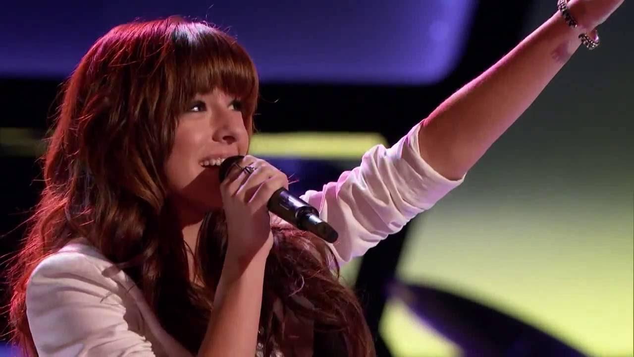 Christina Grimmie Grammys