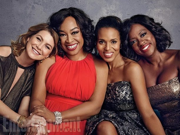Foto: Entertainment Weekly