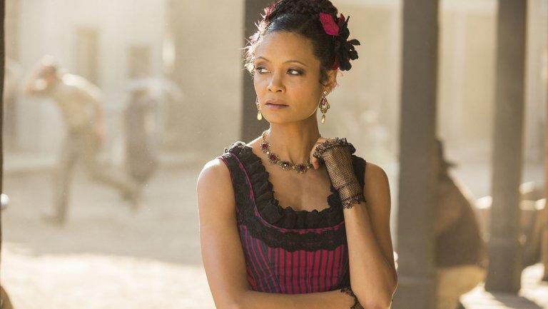 Thandie Newton Han Solo