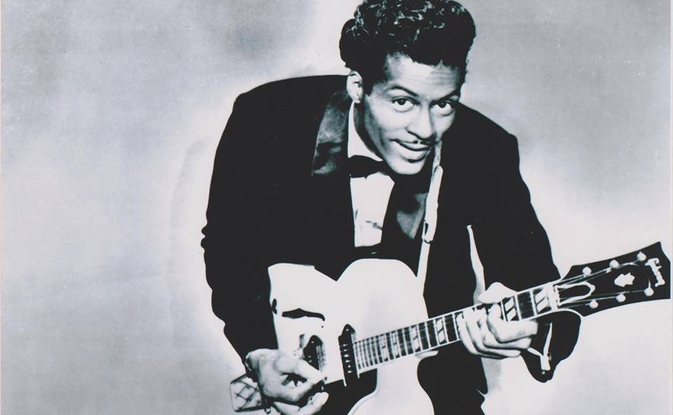 Big Boys Chuck Berry