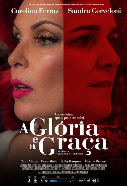 Poster de A Gloria e a Graça