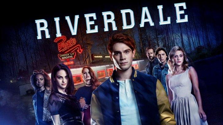 Riverdale Segunda Temporada