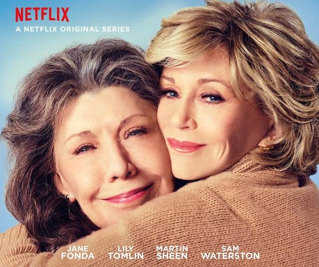 Foto: © 2016 Netflix