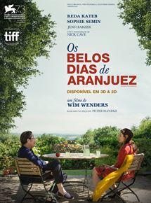 Poster de Os Belos Dias de Aranjuez