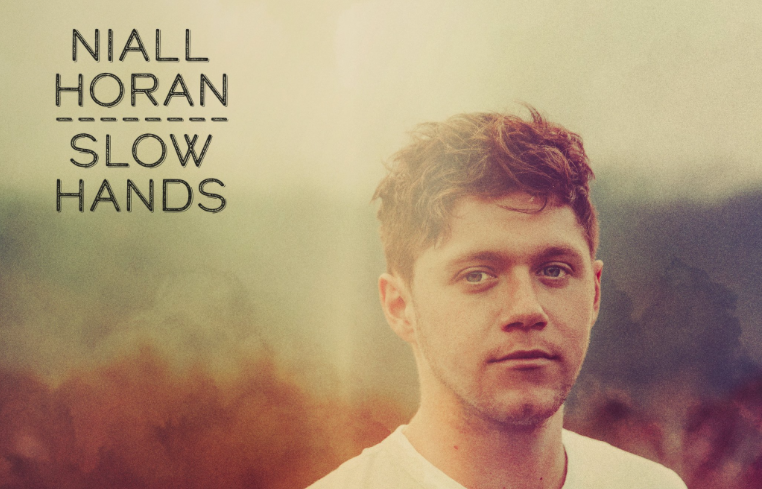 One Direction Slow Hands Niall