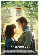 Poster de Ande Comigo