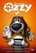 Poster de As Aventuras de Ozzy