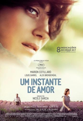 Poster de Um Instante de Amor