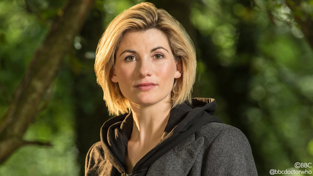 Doctor Who 13 Mulher Jodie Whittaker