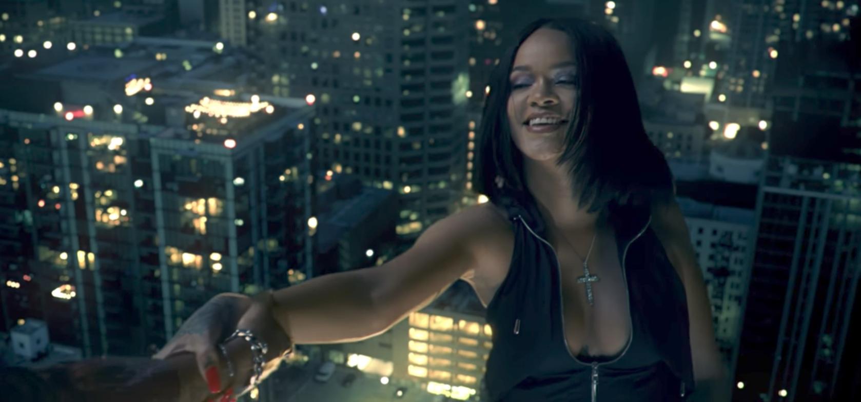LOYALTY. Rihanna Kendrick Lamar