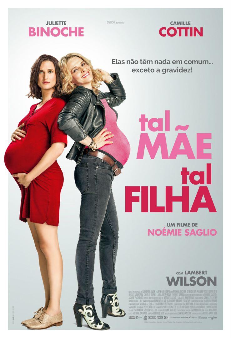 Poster de Tal Mãe, Tal Filha