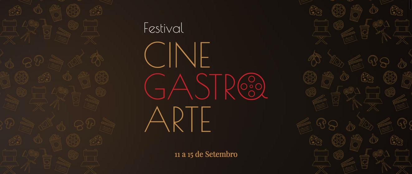 Banner Cinegastroarte