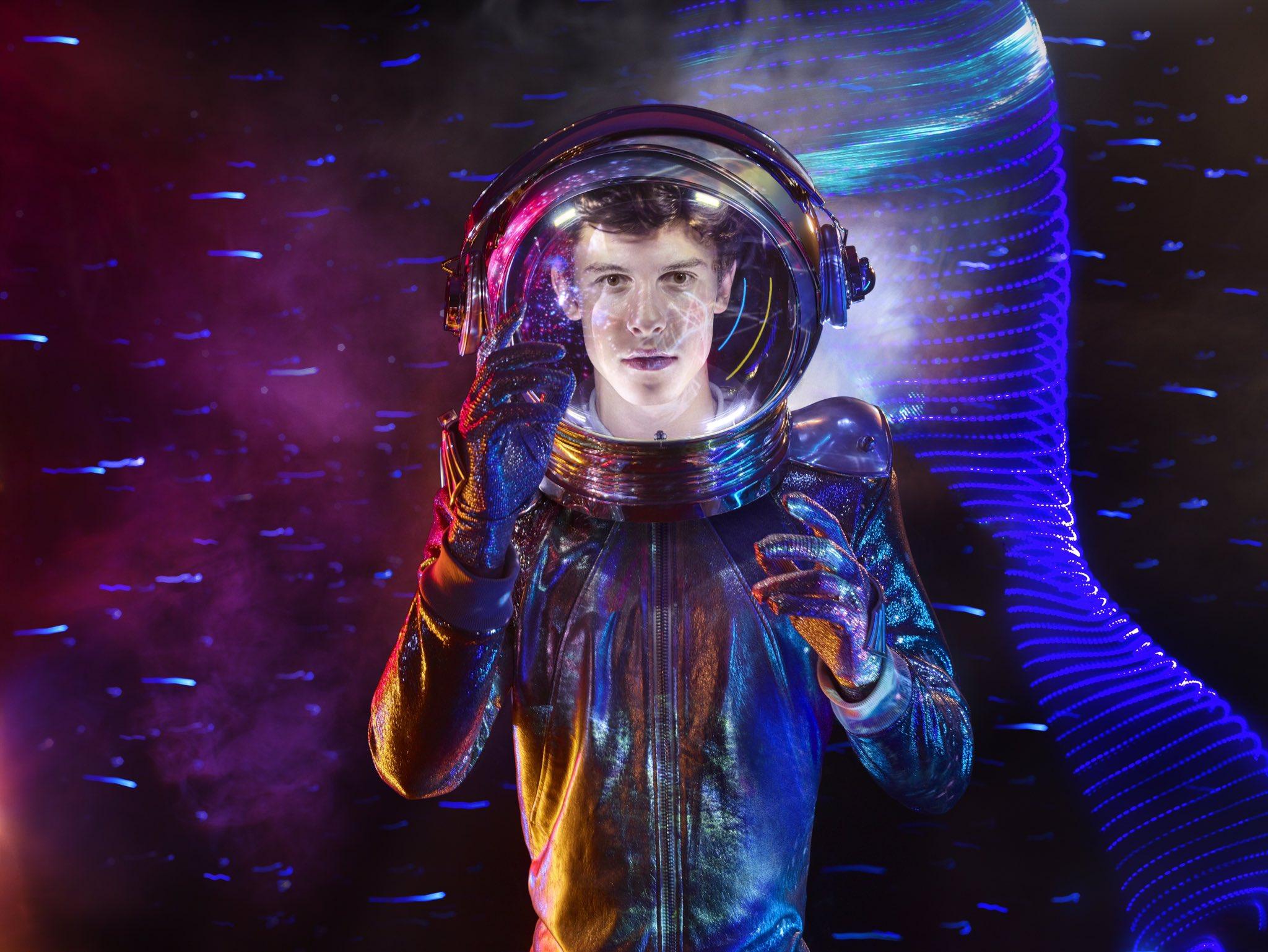 Shawn Mendes VMA 2017